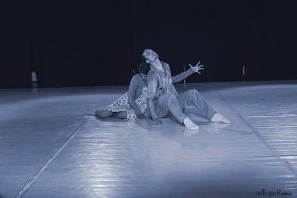 DEPO - blue dance