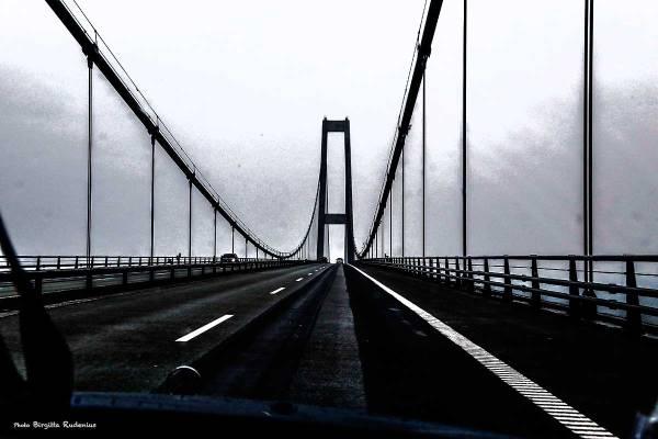 Passing the bridge or not