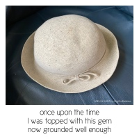 Childhood hat