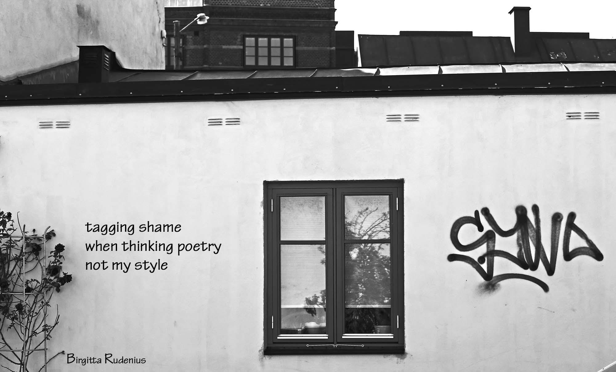 Pics and poetry ©Birgitta Rudenius