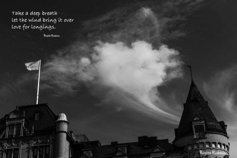 Pics & Poetry © Birgitta Rudenius