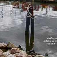 Bonding Rope